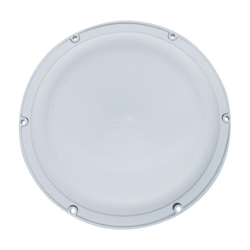 Wet Sounds REVO 12 FA S2-W White Free Air 12 Inch 2 Ohm Subwoofer, Grill sold seperately