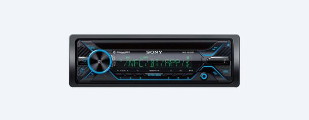 Sony MEX-XB120BT Bluetooth CD Receiver