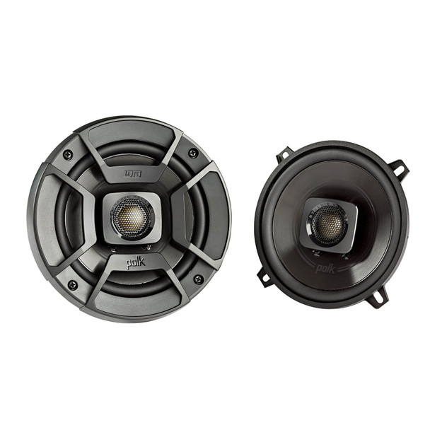 """Polk DB522 5.25"""" Coaxial Speakers with Marine Certification"""
