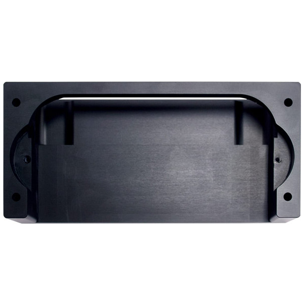 Wet Sounds Billet WS420-BT Under Dash Mount  - Black