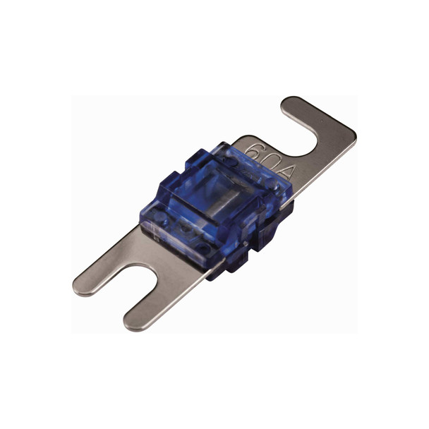 Kicker 46AFS60 60 Amp AFS Fuse, Package Of 2