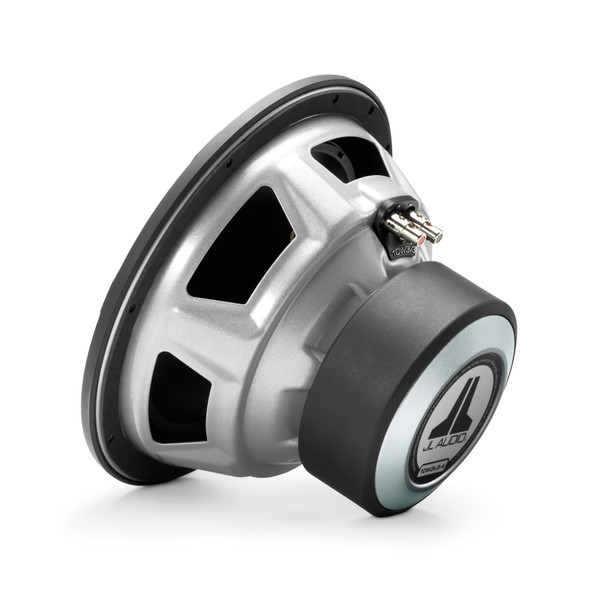 JL Audio 10W3v3-4: 10-inch (250 mm) Subwoofer Driver 4 Ω