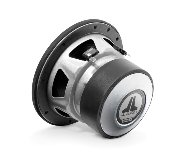 JL Audio 6W3v3-4: 6.5-inch (165 mm) Subwoofer Driver 4 Ω