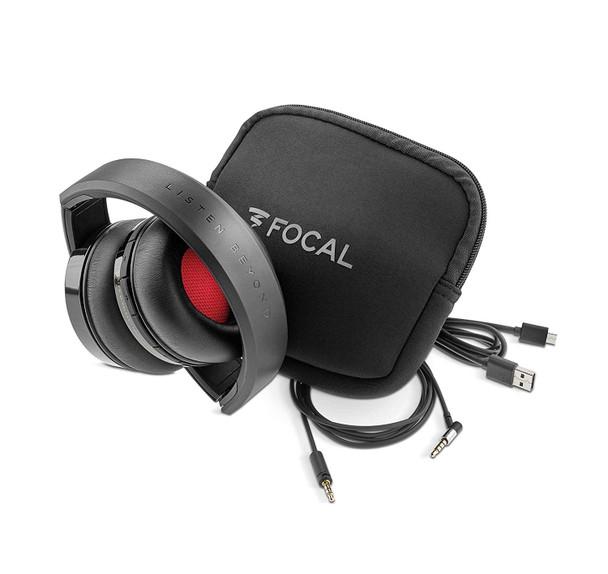 Focal Listen Wireless Bluetooth Headphones
