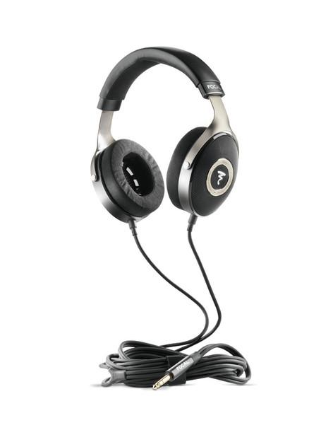 Focal Elear High-Fidelity Open-Back Circum-Aural Headphones