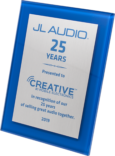 25 Years Of Great Audio
