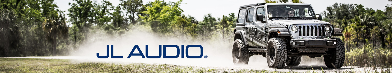 JL Audio - Audio that drives you - Authorized dealer