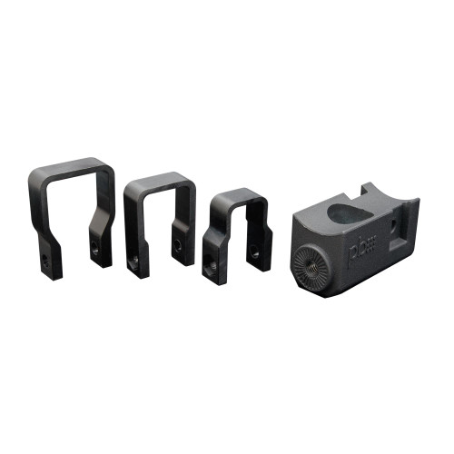 PowerBass XL-SBTCLAMP Thin C Clamp for XL-Soundbars