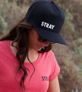 Stray Trucker Hat