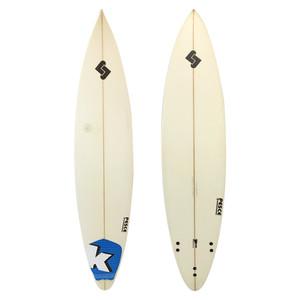 "7'0"" Pesce Pistol II Used Surfboard"