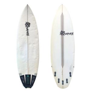 "5'7"" Rumaner Used Surfboard"
