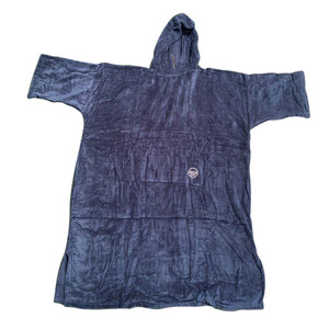 """M21 Surf """"Surf Changing Pancho""""-NEW-Blue-L"""