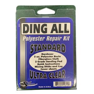 Ding All Surfboard Repair Kit
