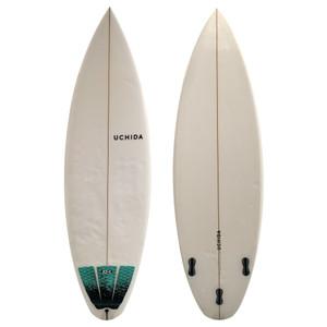 "5'7"" Uchida Used Surfboard"