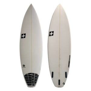 "6'1"" Northern Alliance ""Hellraiser"" New Surfboard"