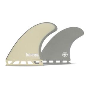 Futures EA Quad Surfboard Fin Set- Sandy
