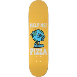 """Pizza Skateboards """"Climate"""" New Skate Deck- 8.25"""" x 32"""""""