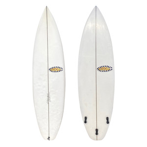 "6'3"" CORDELL USED SURFBOARD"