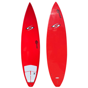 "6'7"" SURFTECH MINAMI USED SURFBOARD"