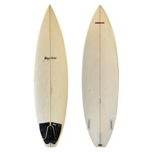 """6'4"""" Slingerland Used Surfboard"""