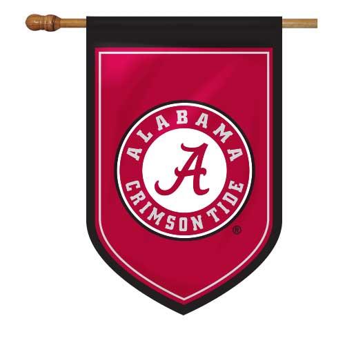 Alabama Shield House Flag