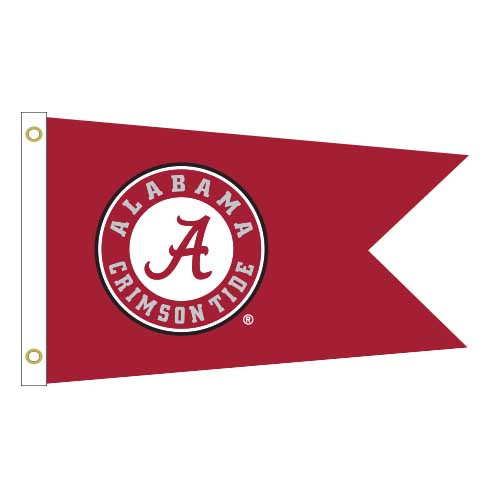 Alabama Yacht Flag