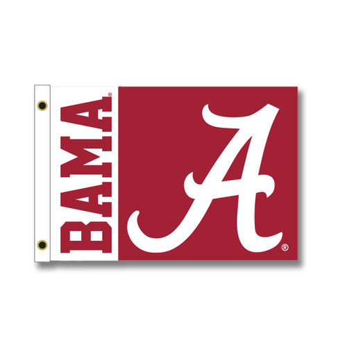 Alabama Tailgating Flag