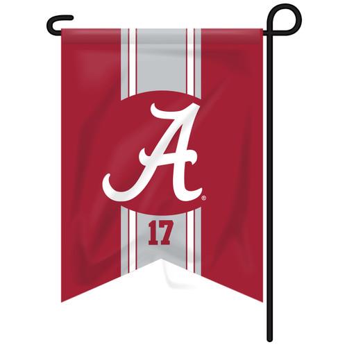 Alabama Vintage Garden Flag