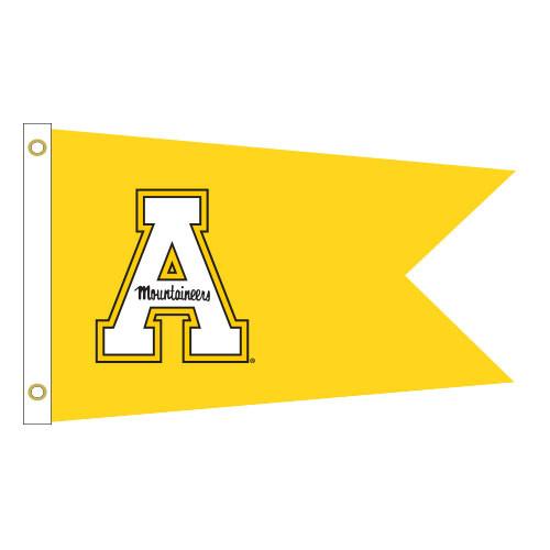 Appalachian State Yacht Flag