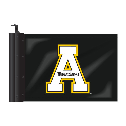 Appalachian State Antenna Flag