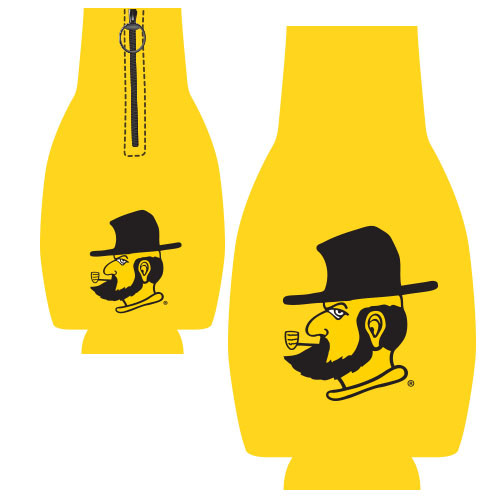 Appalachian State Bottle Hugger - Yosef