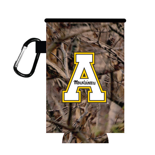 Appalachian State Bottle Caddy