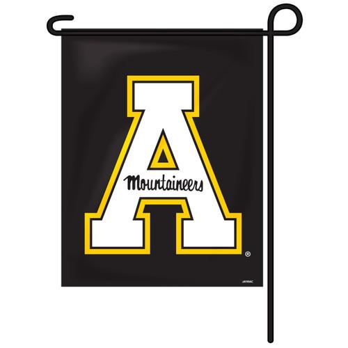 Appalachian State Rectangle Garden Flag