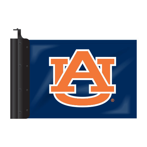 Auburn Antenna Flag