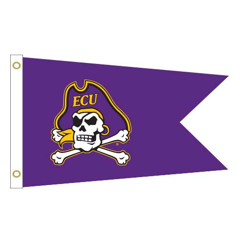 East Carolina Yacht Flag