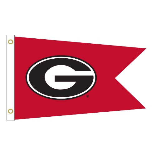 Georgia Yacht Flag