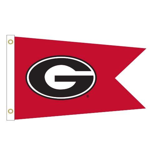 Georgia Yacht Flag