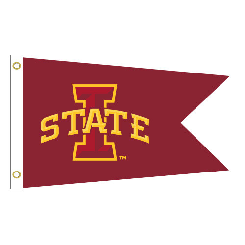 Iowa State Yacht Flag