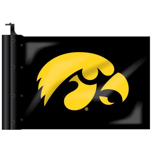 Iowa Antenna Flag