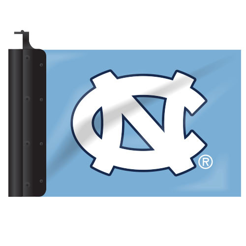 North Carolina Antenna Flag