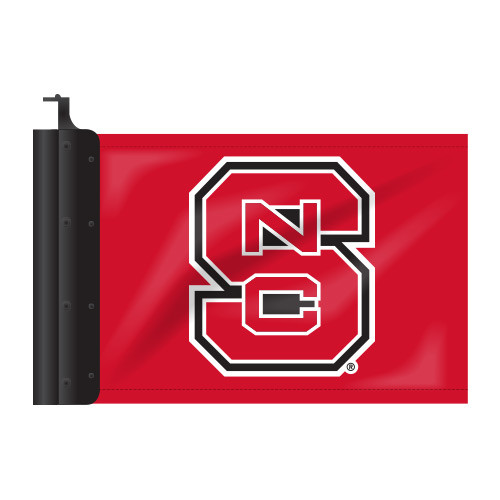 North Carolina State Antenna Flag