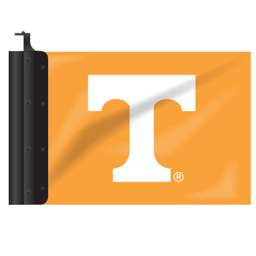 Tennessee Antenna Flag