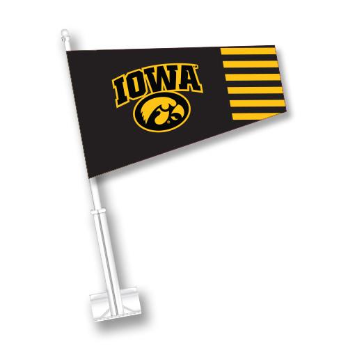 Iowa Car Sock