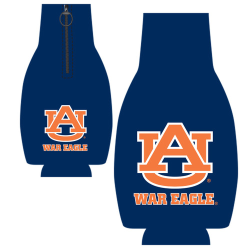 Auburn Bottle Hugger - War Eagle