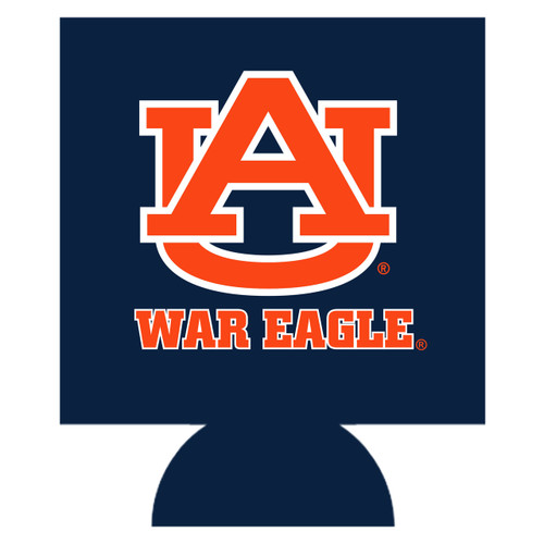 Auburn Can Hugger - War Eagle
