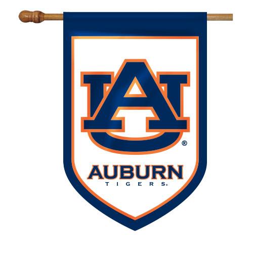 Auburn Shield House Flag