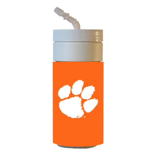 Clemson 32 oz Sports Bottle