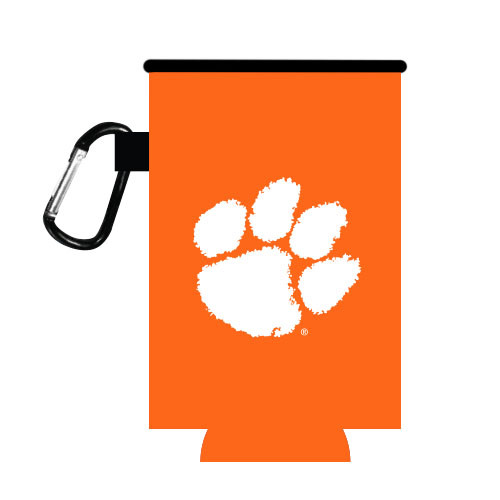 Clemson Bottle Caddy
