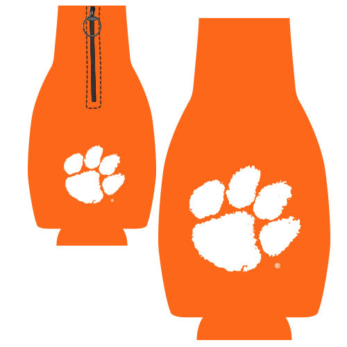 Clemson Bottle Hugger