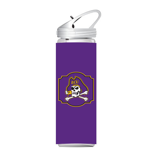East Carolina 32 oz Tallboy